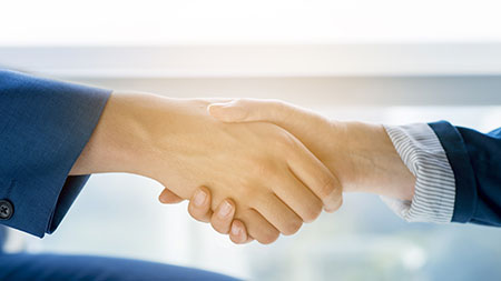 Mergers and Acquisitions Consulting Services