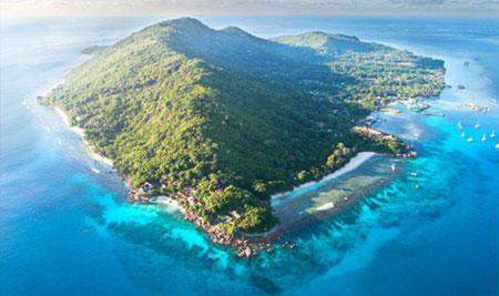 Seychelles IBC Company Registration