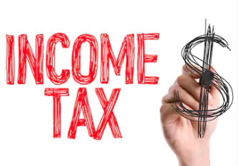 Personal Income Tax Filing Services in Singapore