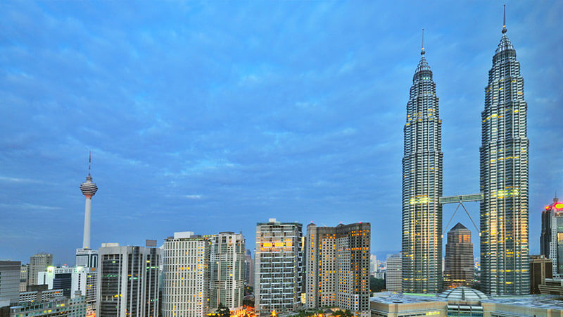 Business International Expansion Malaysia