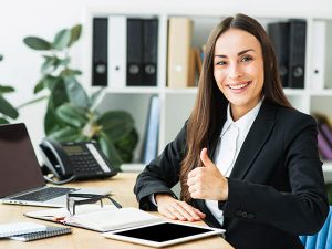 Sole Proprietorship Business Registration