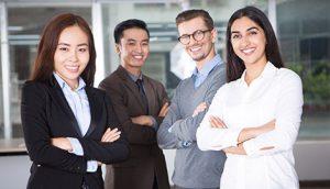 Singapore Immigration and Work Visas