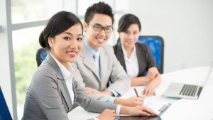 Company Registration for Singapore Residents