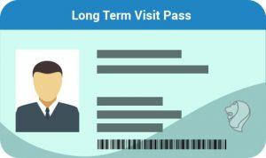 Long Term Visit Pass (LTVP)