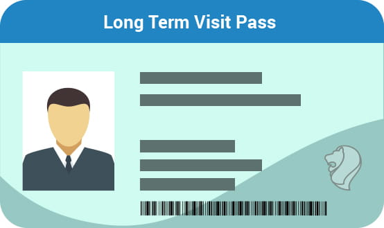Long Term Visit Pass (LTVP) in Singapore