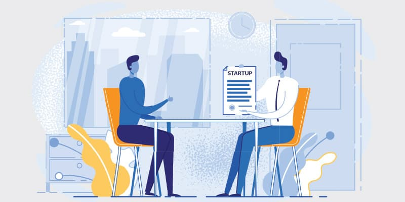 Financing for Start-ups in Singapore