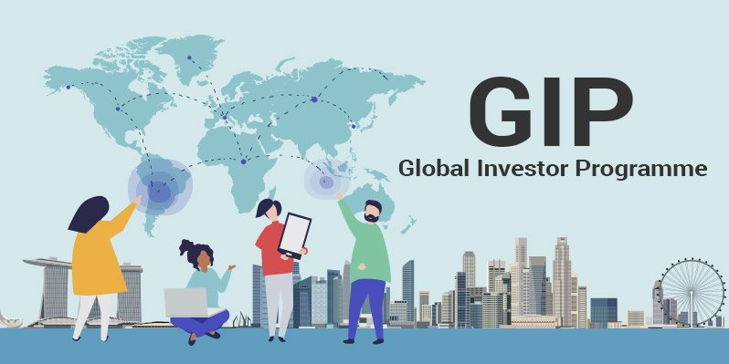 Global Investor Programme (GIP) in Singapore
