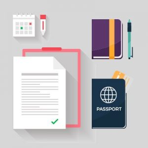 Requirements Work Pass Exempt Activities