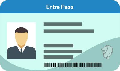 Renewal of Entrepreneur Pass (EntrePass)