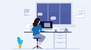 How to Keep Employees Happy Working From Home in Singapore