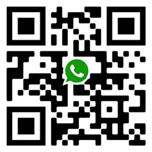 Rikvin WeChat
