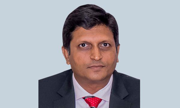 Bhavesh Gandhi
