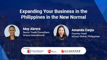 Expanding Your Business in the Philippines in the New Normal