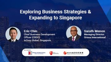 Planning for Future Growth: Exploring Business Strategies and New Markets