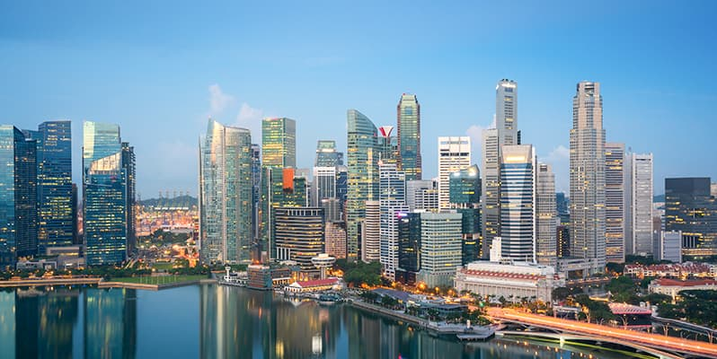 How to Set Up Singapore Company in 2021