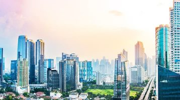 Business in Indonesia in 2021