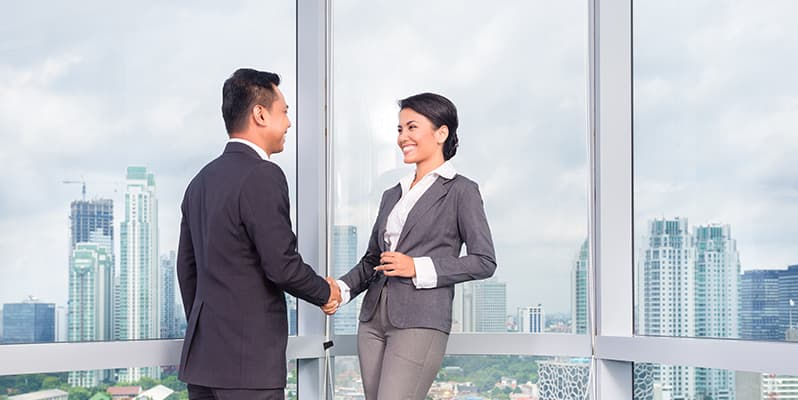 Doing Business in Indonesia Starts with Company Registration