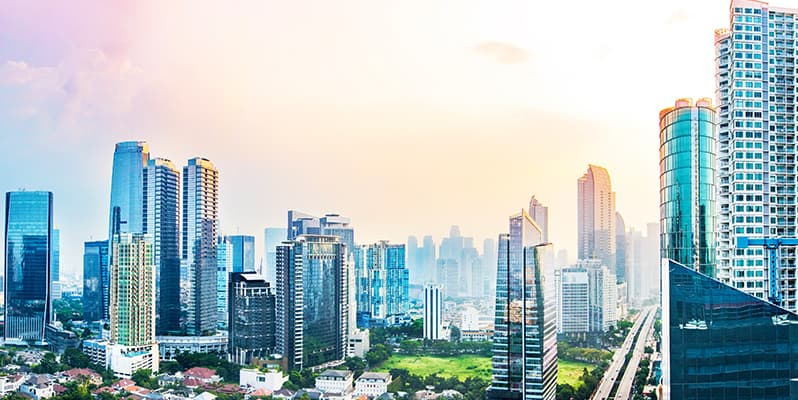 Top 5 Reasons To Expand Your Business in Indonesia in 2021