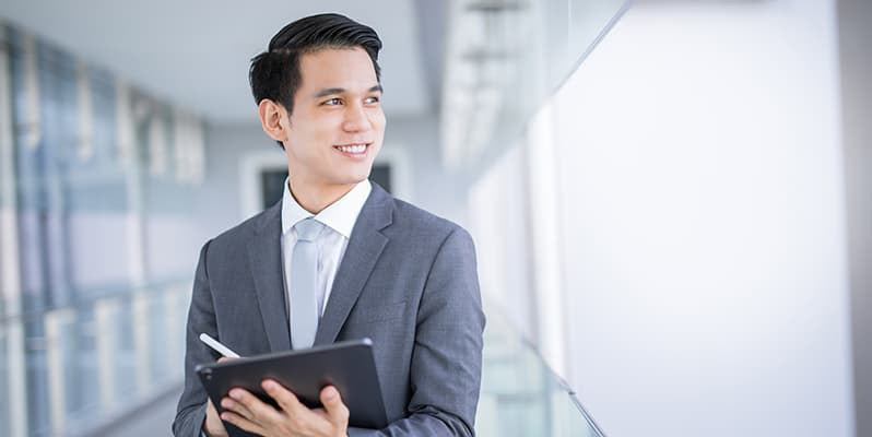 Doing Business in Vietnam Starts with Company Registration