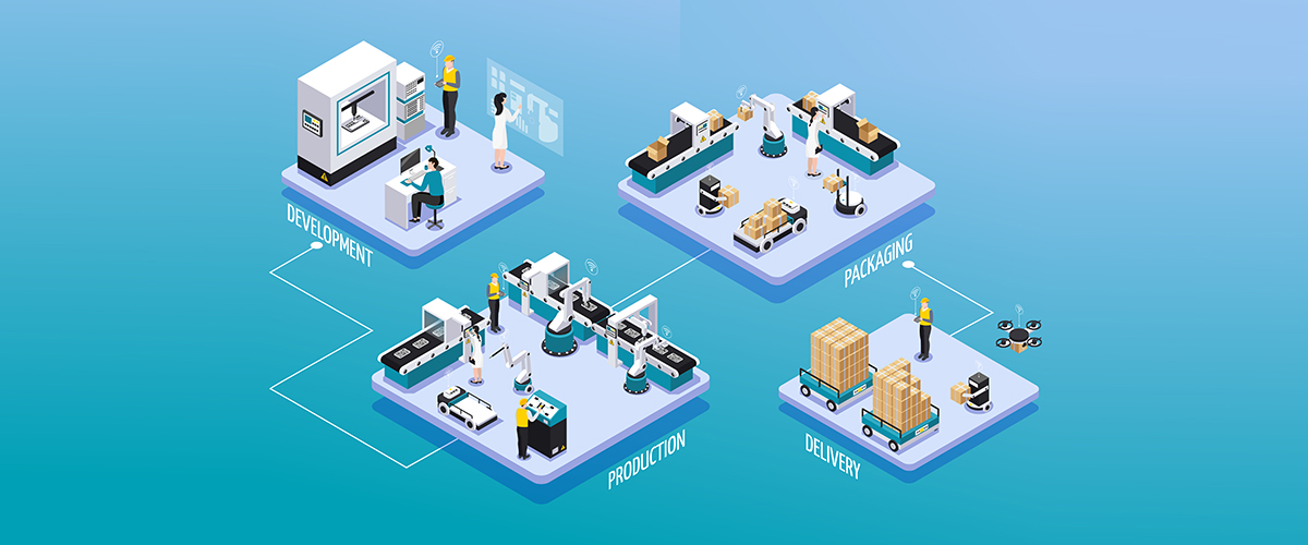 Manufacturing Industry Processes