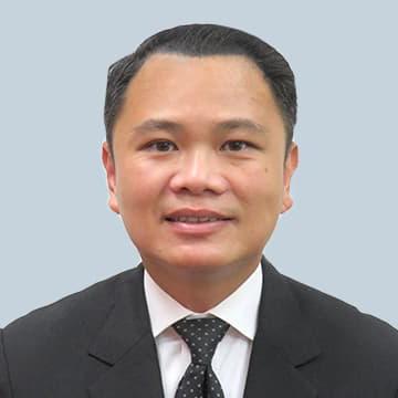 Author Benjamin Lim