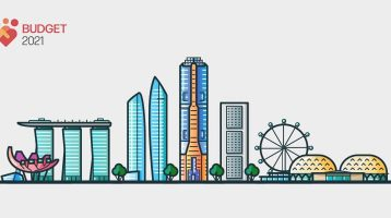 Singapore Budget 2021 — The Highlights