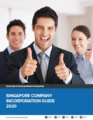 Singapore Company Incorporation Guide