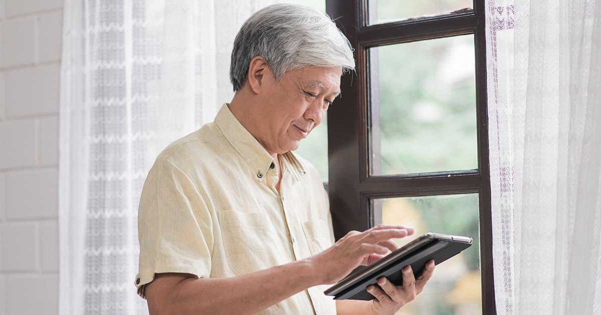 Raising Singaporean Retirement Age & CPF Contribution 2022