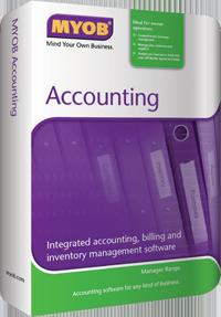 Accounting-v18 Singapore Accounting Software - MYOB
