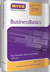 BB-v1 Singapore Accounting Software - MYOB