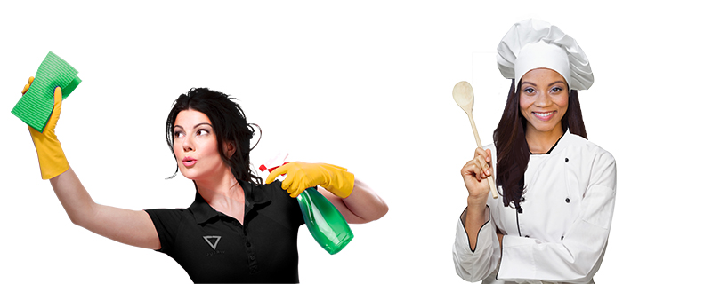 Household-chores How to Stop Wasting Your Time: The 80/20 Rule of Managing Your Time
