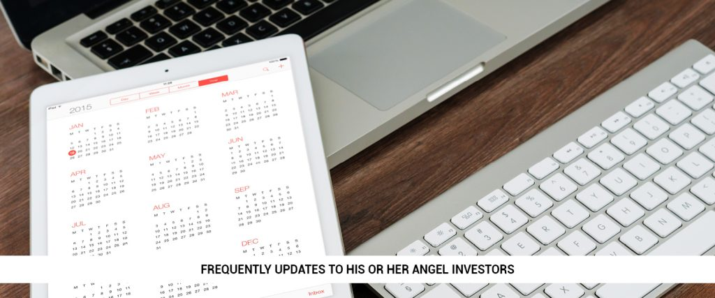 how to raise money from angel investors