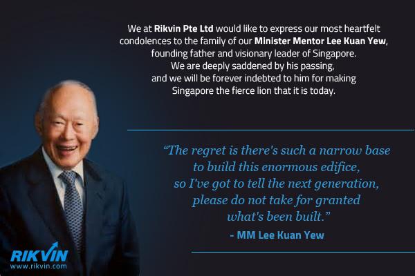 LKY-condolences
