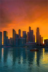 Singapore-business-hub Corporate Structures in Singapore