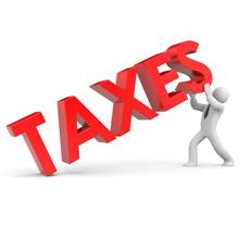 Singapore marginal tax rates