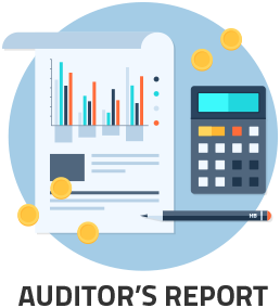 auditors-report1 Auditor's Report