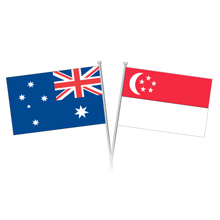 australia-singapore
