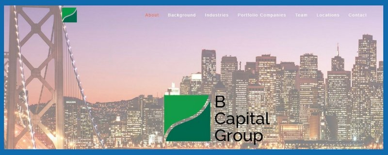 b-capital-group-fund-singapore Top 22 Venture Capital Firms and Angel Investors in Singapore