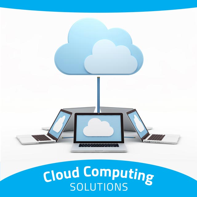 cloud computing solutions singapore