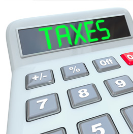 corporate taxes in Singapore featured