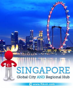 global-city-or-regional-centre Singapore: Global City or Regional Hub?