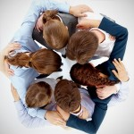 group-huddle