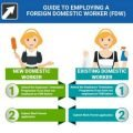 guide to employing domestic worker