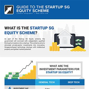 Guide to the Startup SG Equity Scheme