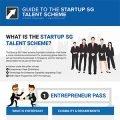 startup sg talent scheme