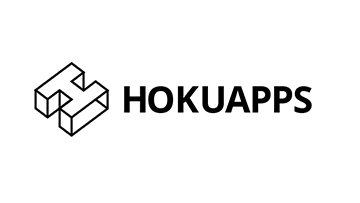 hokuapps_logo Our Partners