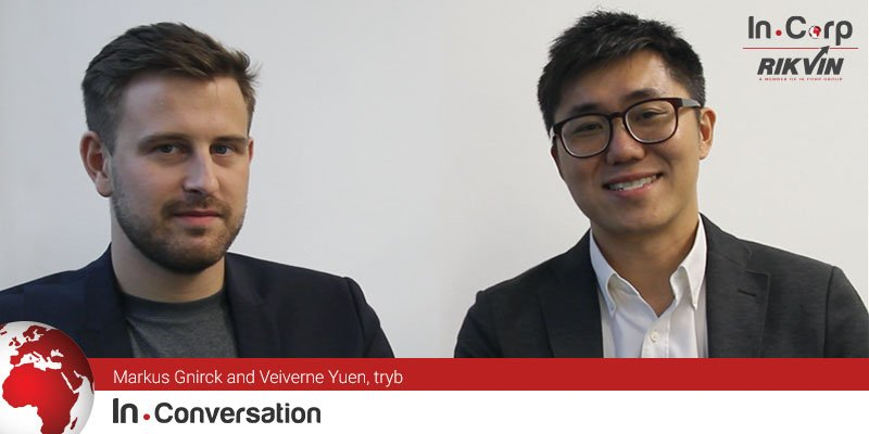 In.Conversation with Markus Gnirck and Veiverne Yuen, Tryb Capital