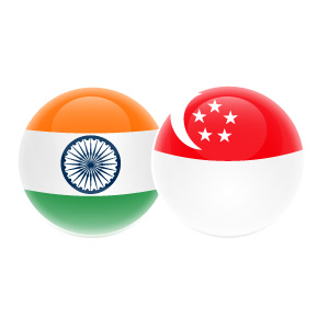 india-singapore Why Invest in India Through a Singapore Company