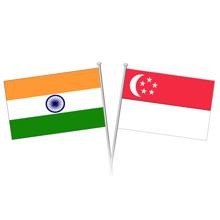 india-singapore1 Ease of Doing Business: Singapore vs India