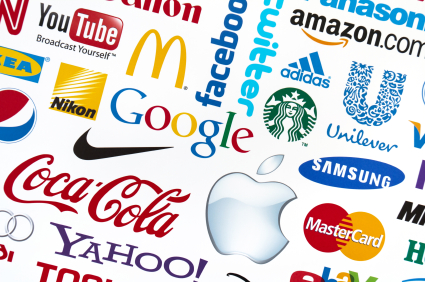multinational companies logos